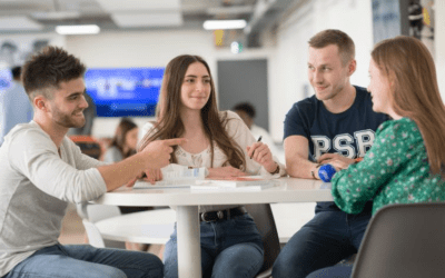 Progress Santé – Meilleure école de diététique de France