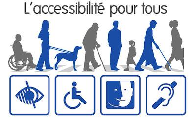 Accessibilité et handicap : Un accueil pour vos exigences