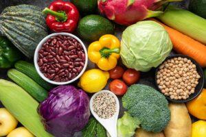 prépa diététique
