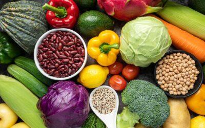 La prépa diététique chez Progress santé